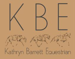 Kathryn Barrett Equestrian
